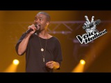 Ivan Peroti - Let's Stay Together (The Blind Auditions The voice of Holland 2015)