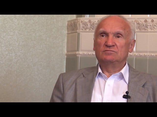 Украинский кризис: христианский взгляд. — Осипов А.И.
