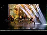 Танцы на ТНТ    Команда Мигеля Apashe – No Twerk ft Panther x Odalisk