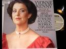 Yvonne Kenny Il piacer la gioia scenda Semiramide Meyerbeer