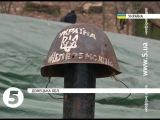 9 ГРУДНЯ 2015 р. Красногорівка: бойовики невтомно накривають українські позиції з різних видів зброї