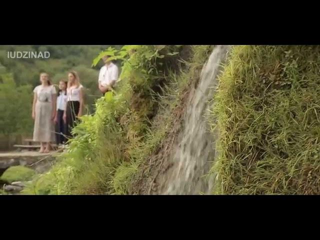Заспо Jанко Сербская народная песня поют Осетины и Сербы