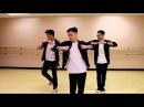 SoMo Ride Choreography by Brian Mercado