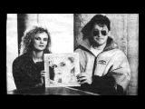 Марина Журавлёва и Сергей Сарычев - Бесконечность (LIVE)