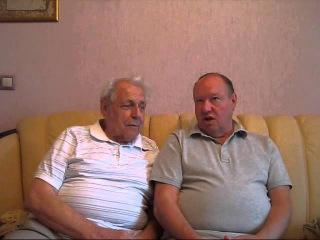 Беседа И.П.Неумывакина с А.Н.Петровым о зарождении жизни на Земле. Часть 1