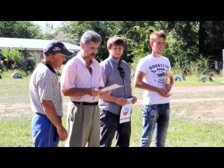 АМФ ЛНР | Турнир ТДК2 02.08.2015
