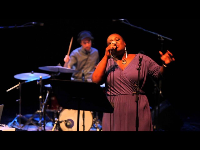 Stuart McCallum - North Star ft Sharlene Hector (Live at the RNCM Opera Theatre)