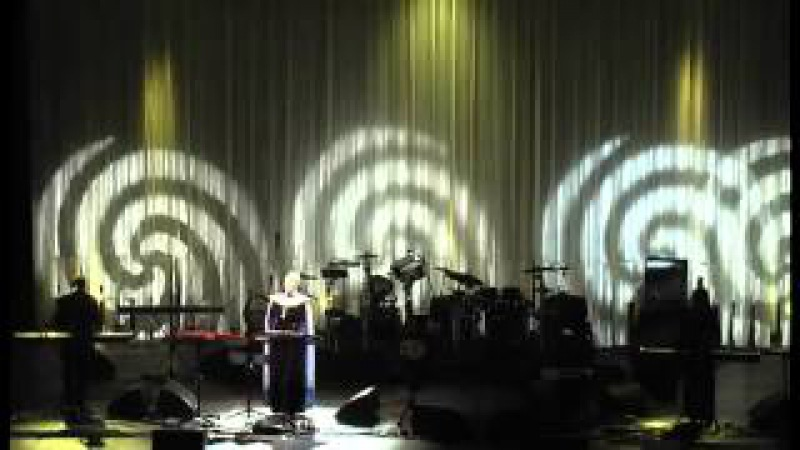 Dead Can Dance Live at the Heineken Hall Amsterdam June 24 2013
