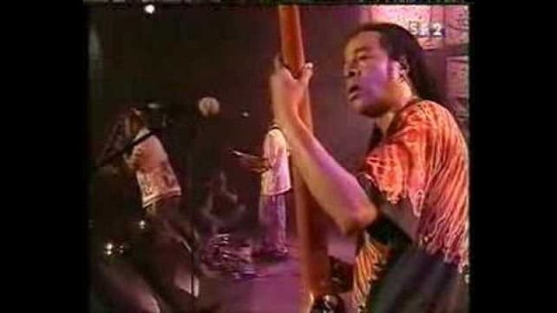 Living Colour - Love Rears Its Ugly Head Montreux 2001
