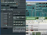 Tutorial How to Rewire Reason into FL Studio Tutorial