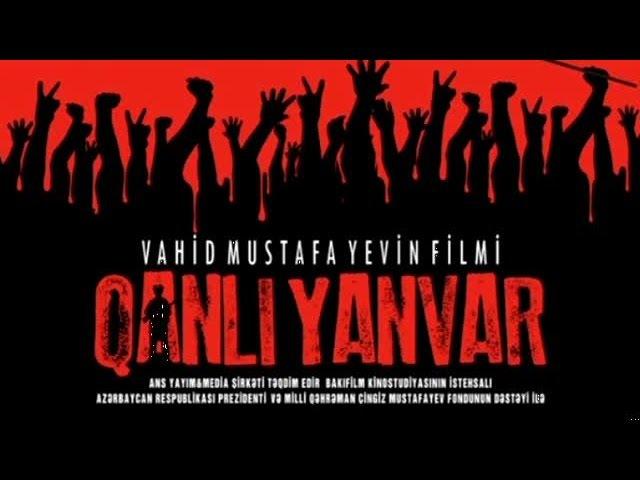 QANLI YANVAR filmi - (FULL izle) - HD. bütöv reklamsiz