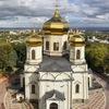 Ставропольская митрополия
