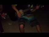 Казакша гитара, попурри_001