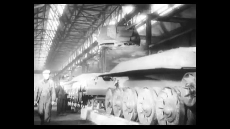 Правда о Лаврентии Павловиче Бери Возвращение из небытия Фрагмент фильма 2