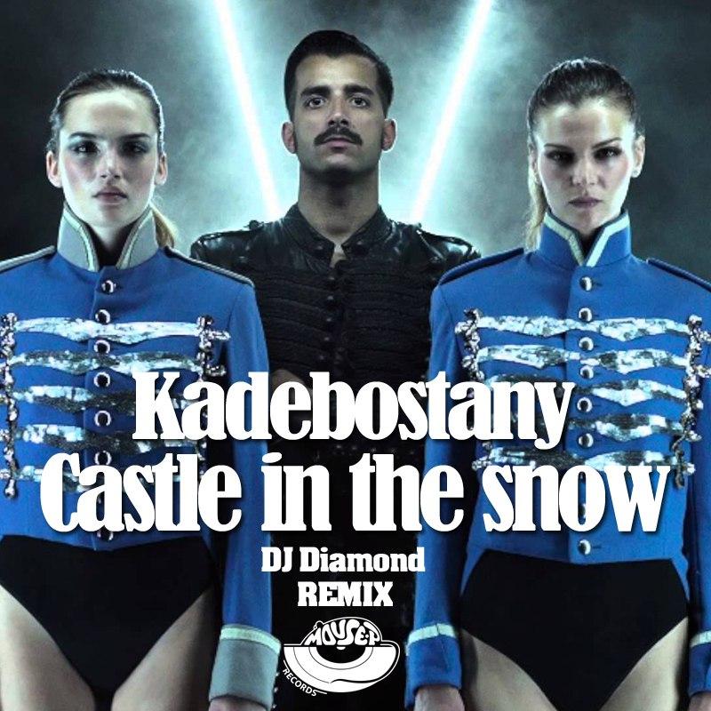Kadebostany castle in the snow (relanium club remix) – relanium.