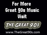 Подборка альтернативного рока 90-х