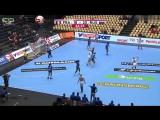 Гандбол / Женщины / Чемпионат мира 2015 / Матч за 5-8 место / Франция - Россия