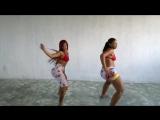 Dançarinas de Funk - Duas Gatas Dançando Funk Lindas | Brazilian Girls vk.com/braziliangirls