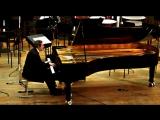 И.С.Бах. Хоральная прелюдия f-moll BWV 638.
