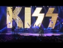 KISS - Full Show Adelaide October 6 2015 creatures of the night