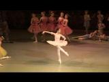 Viktoria Tereshkina - Variation of Dulcinea - Don Quixote