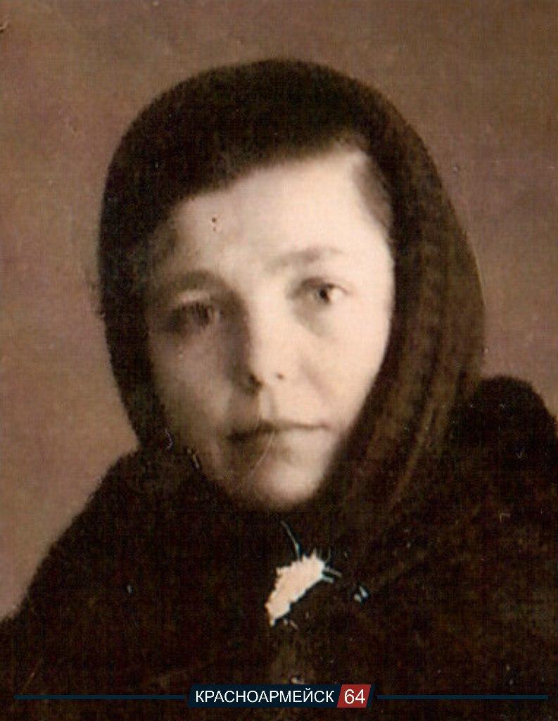 Лидия Ивановна Даневольф