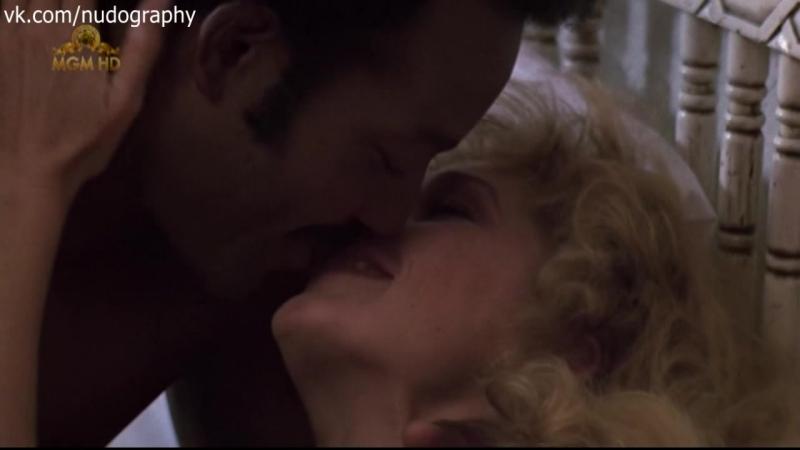 Стелла Стивенс (Stella Stevens) голая в фильме Бойня (Слотер, Slaughter, Kill Julian Drake, 1972, Джек Старретт)