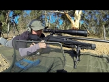 4AW Extreme Long Range Shooting 2014-15