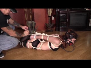 To hogtie video How