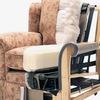 Ремонт, реставрація та перетяжка м'яких меблів