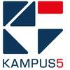 Учеба и работа во Франции с Kampus 5