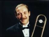Вячеслав Назаров, тромбон, вокал. Снежный человек