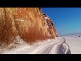 Зимник 2015 Олекминск - Якутск