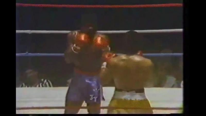 1978-08-26 John Tate vs Johnny Boudreaux