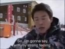 I SAID NEVER GIVE UP (Inspirational Japanese Guy)