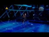 Eurovision 2009 2semifinal Estonia - Urban Symphony - Randajad