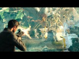 Quantum Break - Gamescom 2015 Gameplay Trailer - Time is Power