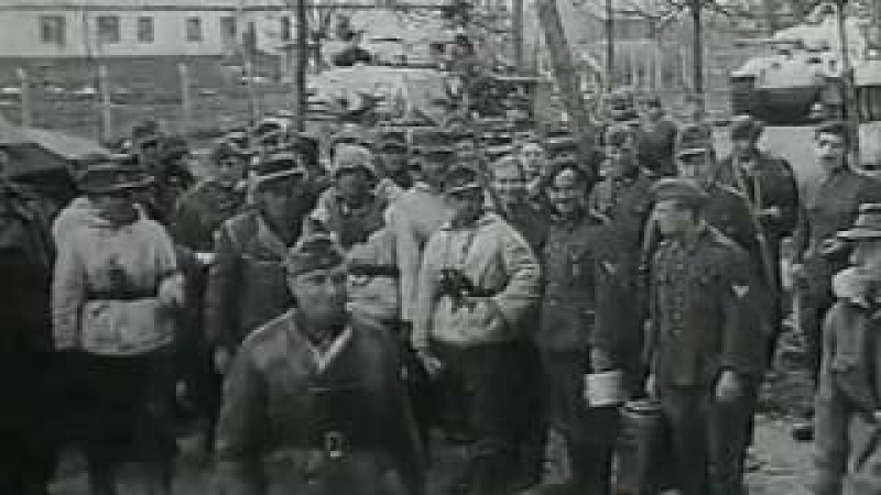 ME 323 ,Battle of Kowel 1944