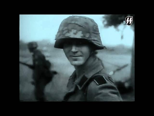 La División Wiking SS en Kowel, Agosto 1944