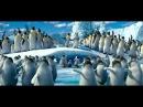 Happy Feet Two, HD, Opening Medley