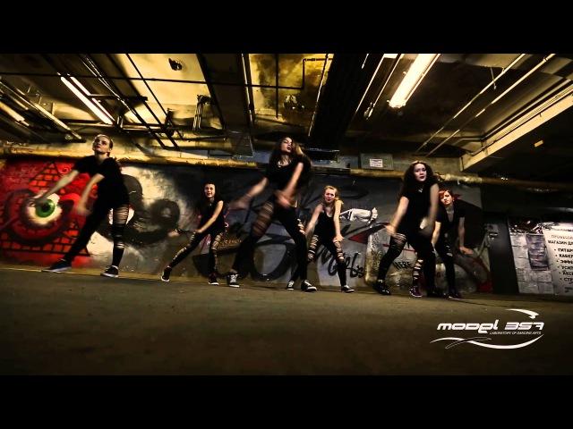 Nada Ha Cambiado Daddy Yankee Choreography by Lesya Model 357 Lab
