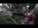 Весенняя охота на косача hunting for grouse mp4