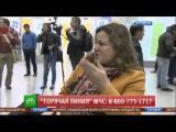 Среди пассажиров разбившегося в Египте лайнера могли быть граждане Украины и Белоруссии