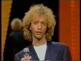 Robin Gibb -