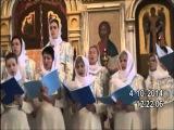 Женский академический хор