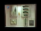 Государственный исторический музей. Древнейшая история человечества. Передача 1