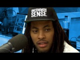 Waka Flocka Flame Interview With The Breakfast Club Power 105.1 FM. 18.09.2015