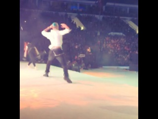 """Евгения Лапина on Instagram: """"Концерт Нюши в Ашхабаде 18 декабря! Было сказочно, масштабно и незабываемо!!!…"""""""