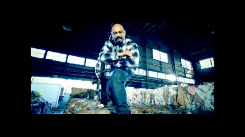 Cypress Hill It Ain't Nothin' ft Young De