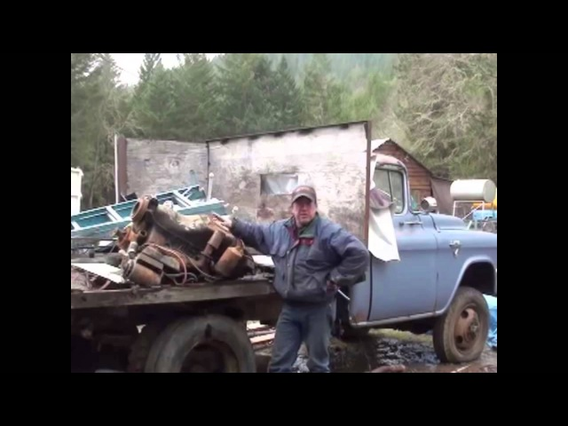 THIS OLD TRUCK - ulitmate clap